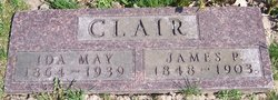 Ida May <i>Allison</i> Clair
