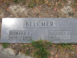 Howard E Belcher