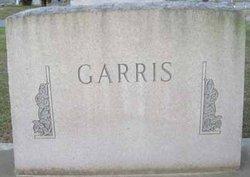 Milton Robert Garris, Sr