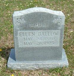 Ellen Ballow