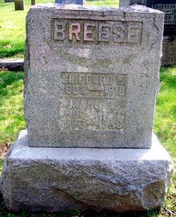 Maud H. <i>Higby</i> Breese