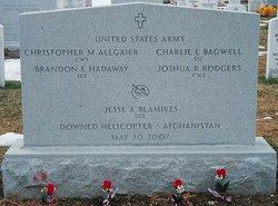 CWO Joshua R. Rodgers