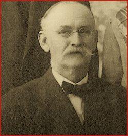 James Archibald Archie Haggart
