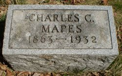 Charles C. Mapes