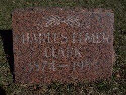 Charles Elmer Clark
