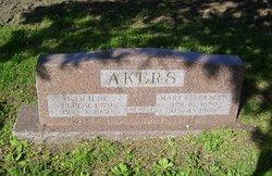 Mary Elizabeth <i>Skinner</i> Akers