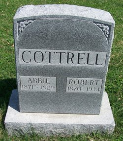 Abbie <i>Connelly</i> Cottrell