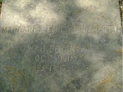 Margaret Emily <i>Dougherty</i> Bryans