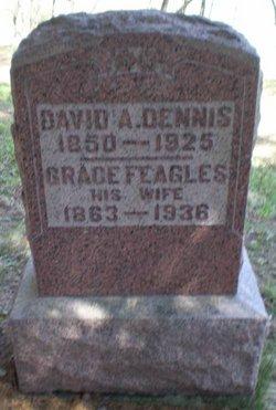 David A. Dennis