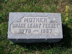 Grace A. <i>Leahy</i> Feeney