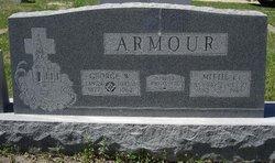 Mittie E Armour