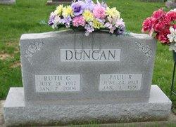 Paul Roger Duncan
