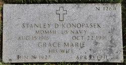 Stanley Donald Konopasek