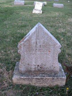Bessie Marie Jackson