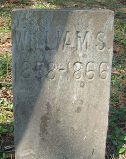 William S Unknown