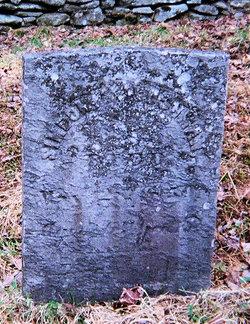Simeon Merritt Cushman, II