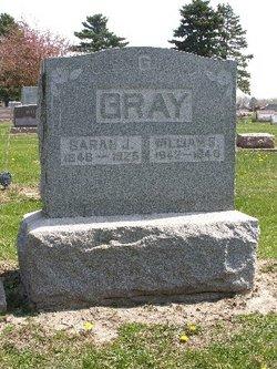 Sarah Jane <i>Griffith</i> Gray