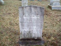 Adelia Farnham