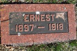 Ernest Clark
