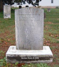 Jacob Bordner