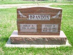 Eddie D. Brandon