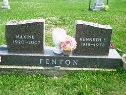 Kenneth E. Fenton