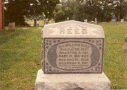 Mary <i>Moore</i> Reed