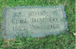 Ethel Irene Fry