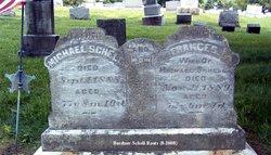 Veronica Frances Fannie <i>Bordner</i> Schell