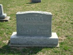 George Dewey Bannon