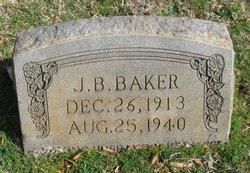 J. B. Baker