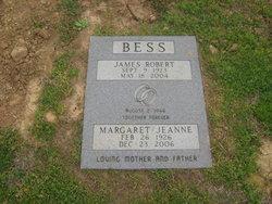 Margaret Jeanne Bess