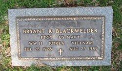 Bryant Ray Blackwelder