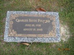Charles Irvin Fulford