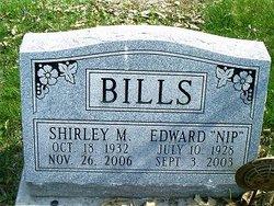 Edward Nelson Nip Bills