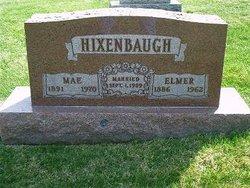 Elmer Hixenbaugh