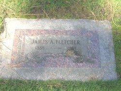 James Albert Fletcher