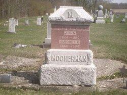 Margret E. Mocherman