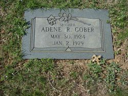 Adene R Gober