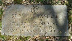 Biley Lee Pannell