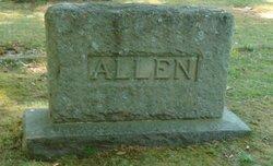 Carl Edgar Allen