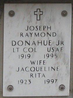 Joseph Raymond Donahue, Jr