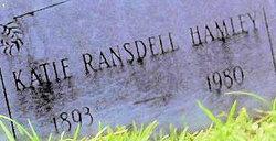 Katie <i>Ransdell</i> Hamley