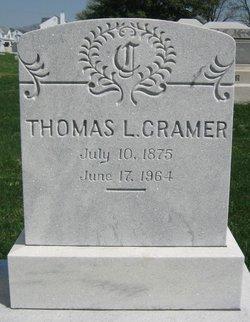 Thomas L. Cramer