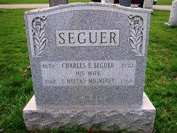 Charles Emile Seguer