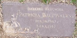 Patricia Dale Aherns
