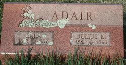 Julius K. Adair