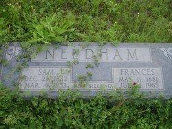 Sam Needham