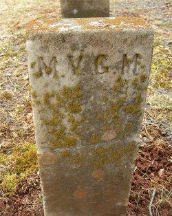 Mary Virginia <i>Goode</i> McGinnis