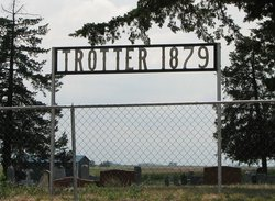 Trotter Cemetery